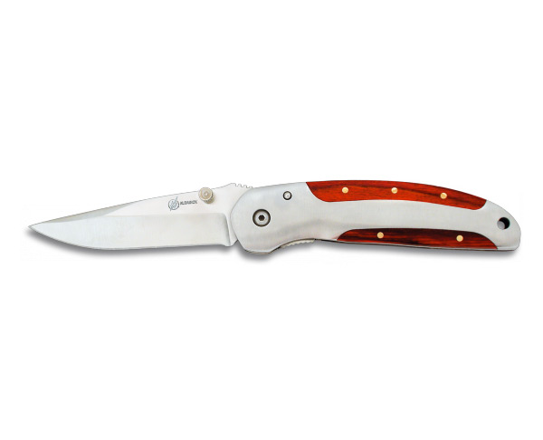 Couteau de poche MANYVE Lame : 7 cm