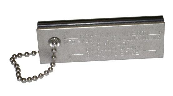 Bloc Magnesium, DOAN US Force   - 9.10€
