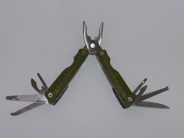 Kombi Tools pince multifonctions