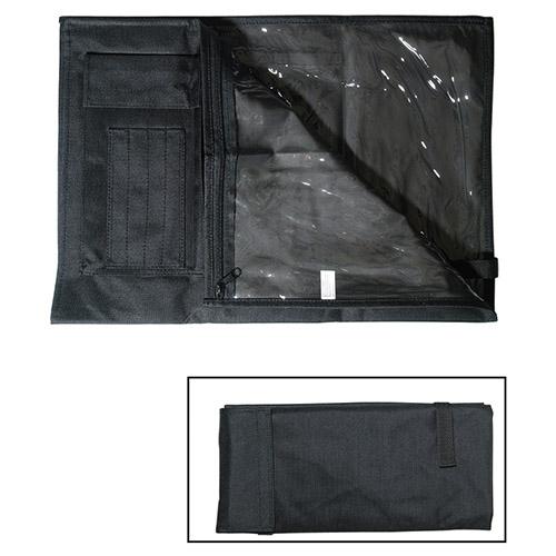 Porte-carte MilTec noir