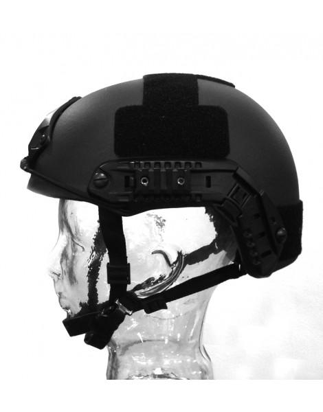 Casque special OPS leger NIJ IIIA CSC26