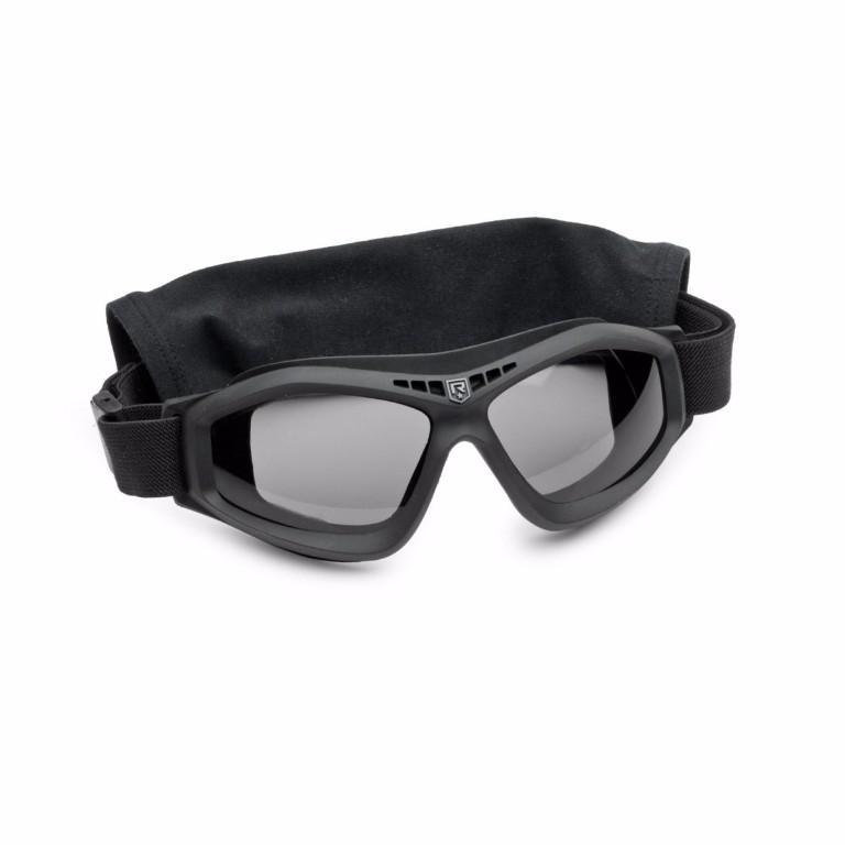 Masque tactique Revision Bullet Ant noir pack Deluxe