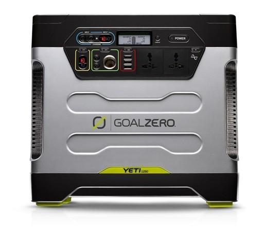 Goal Zero BATTERIE YETI 1250