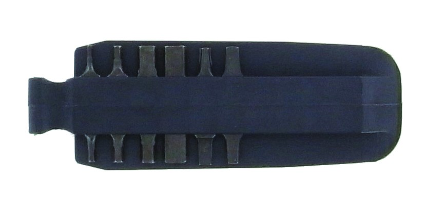 Kit de 6 embouts reversible pour pinces Leatherman