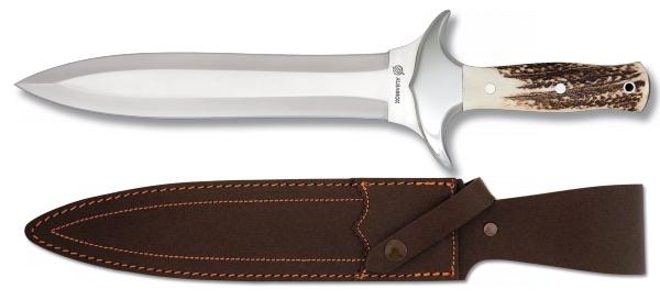 Couteau de chasse Albainox