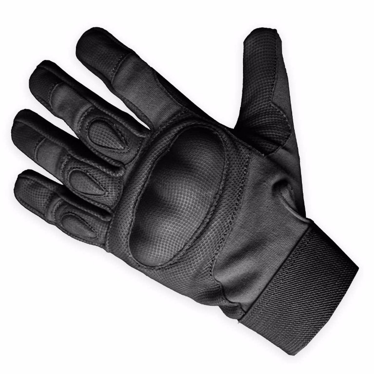 Gants Rhyno kevlar Bulldog Tactical noir XL - 34.58€