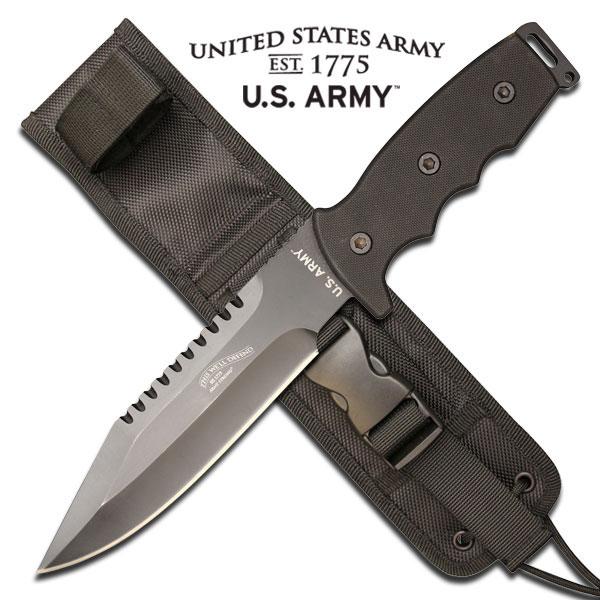 Couteau de combat US ARMY - 35.28€