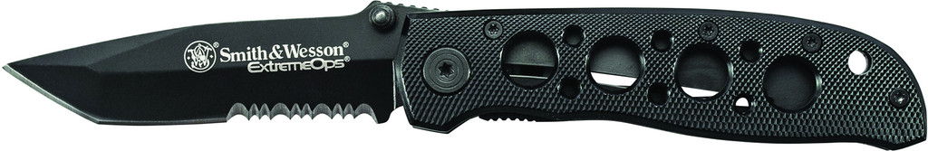 Smith & Wesson Extreme-OPS CK5 TBS