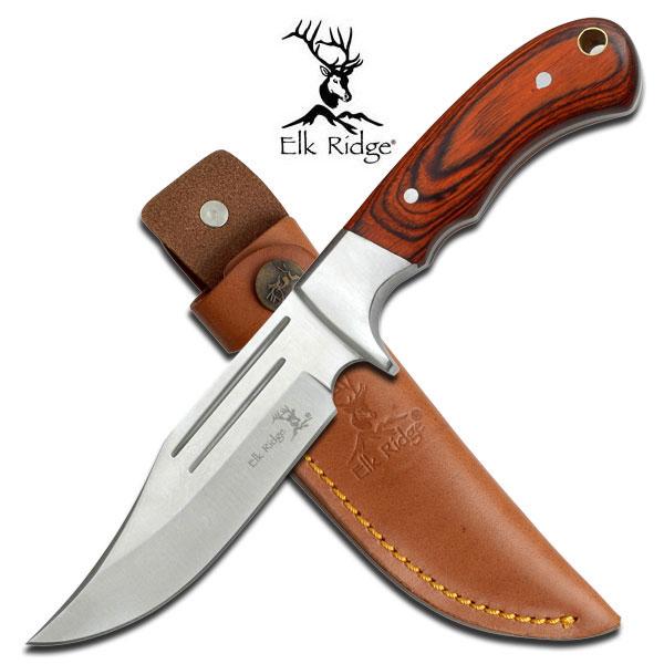 Couteau de chasse Elk Ridge ER-052 - 25.99€