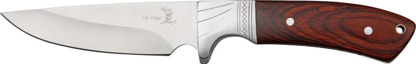 Couteau de chasse Elk Ridge ER-148