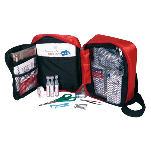 Trousse medical 1er secours outdoor
