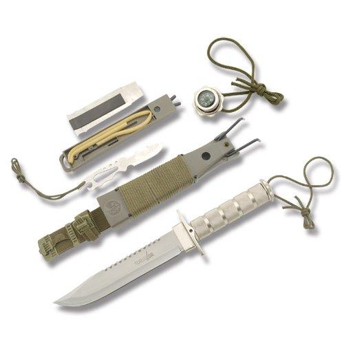 Couteau de survie SURVIVOR