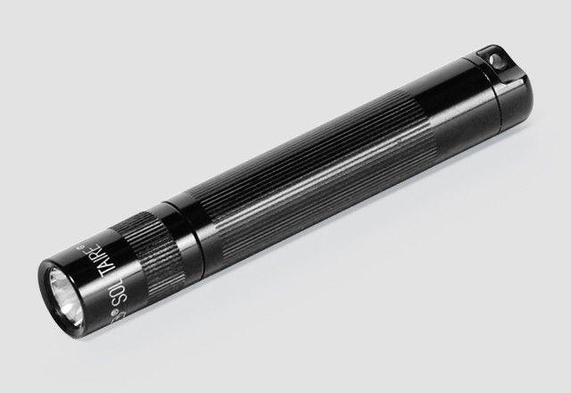 Mag-Lite Solitaire noir en coffret