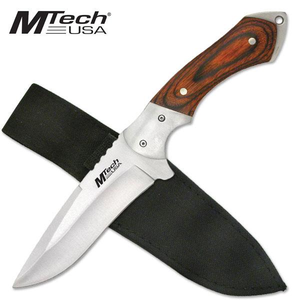 Couteau de chasse M Tech MT-080