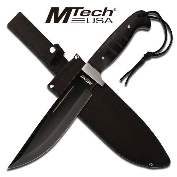Petite machette M Tech 20-08S - 24.36€