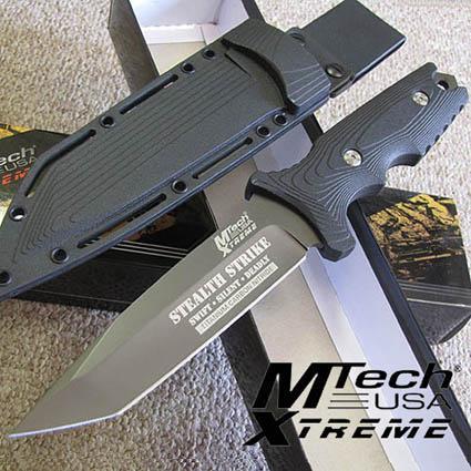 Couteau de combat M Tech Extreme MX 8071