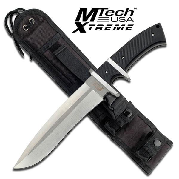 Couteau de chasse M Tech Extreme MX8090SL