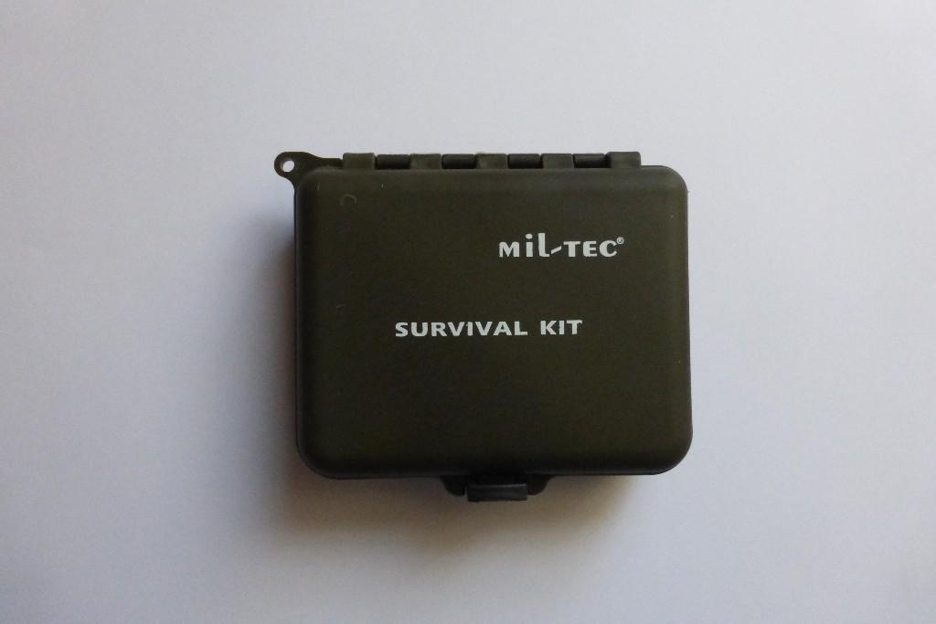 Kit de survie petit modèle - 19.22€
