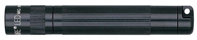 Mag-Lite Solitaire LED noir en coffret