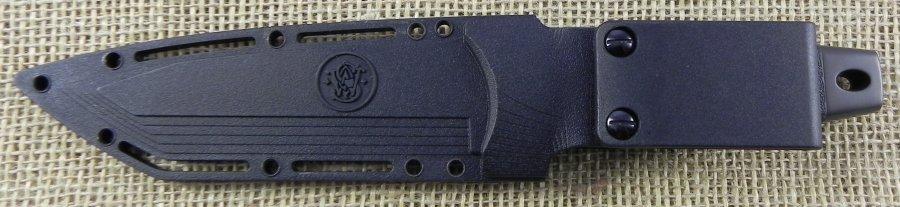 Couteau de combat Smith & Wesson SW7