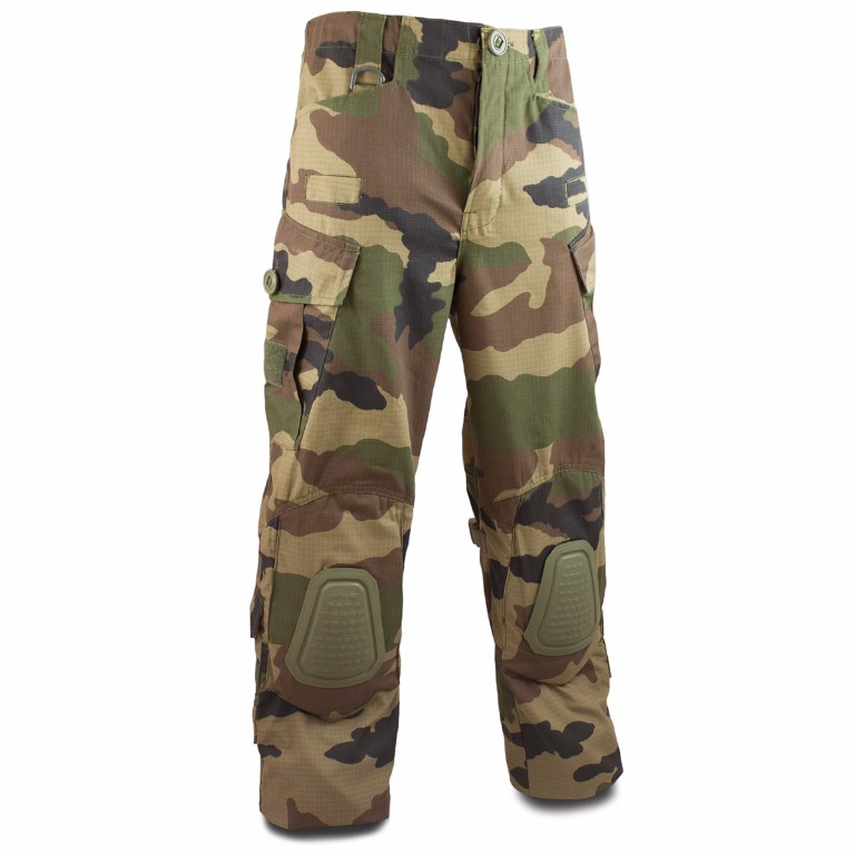 Pantalon Elite Bulldog Tactical Gen 2 Cam CE taille L