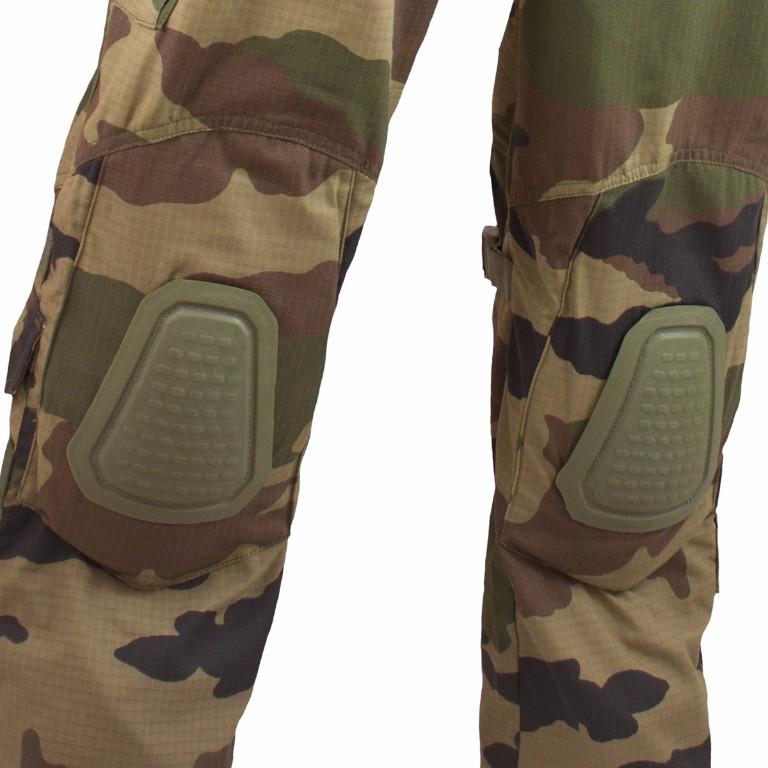 Pantalon Elite Bulldog Tactical Gen 2 Cam CE taille L