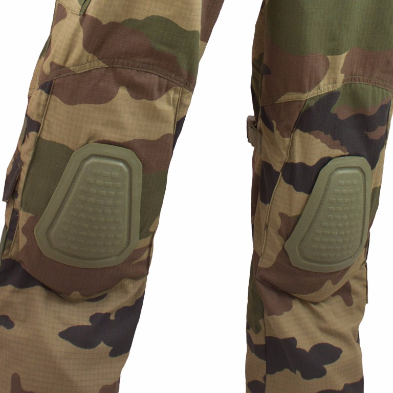 Pantalon Elite Bulldog Tactical Gen 2 Cam CE taille M