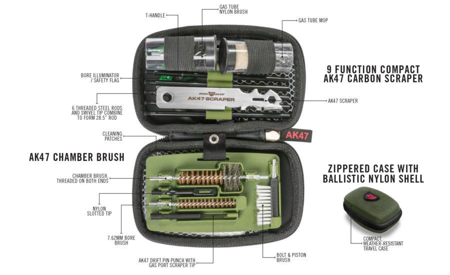 Real Avid Gun Boss - AK47
