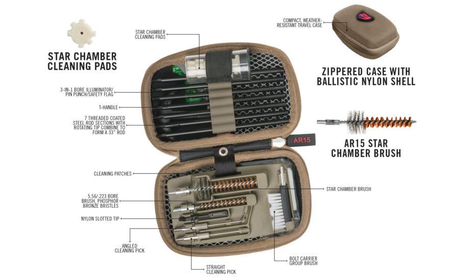 Real Avid Gun Tool AR-15