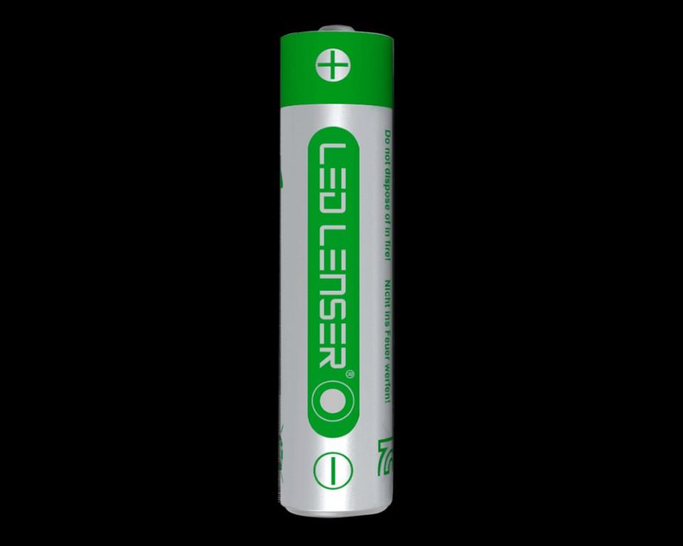 Ledlenser batterie rechargeable pour i9R IRON