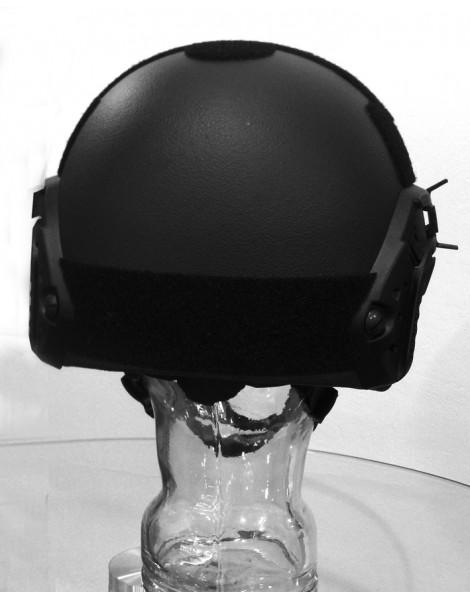 Casque OPS noir CSC26 ACH