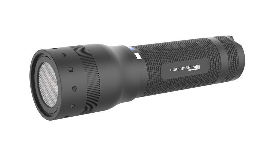 LED LENSER P7Q C en coffret