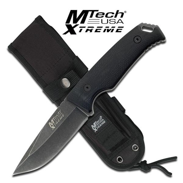 Couteau de combat M Tech Extreme MX 8108